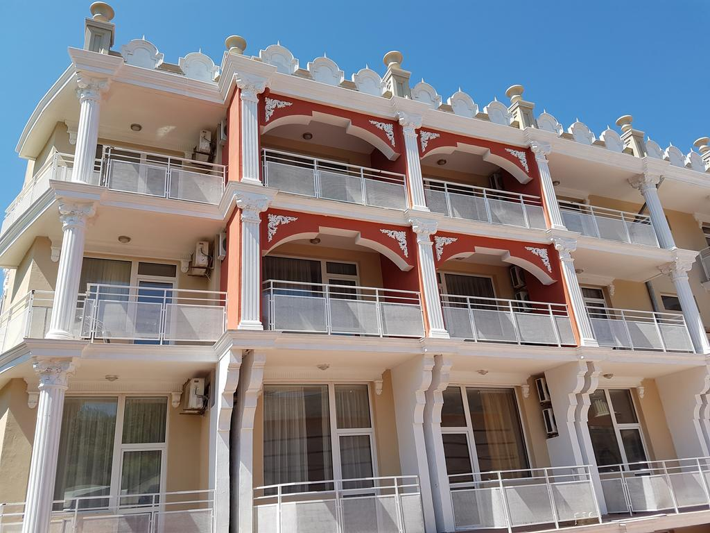 Hotel Elit Palace And Spa Balchik